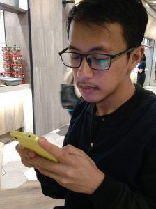 Fajar - Android