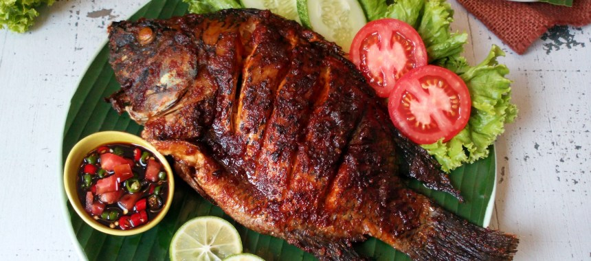 Resep-Ikan-Bakar