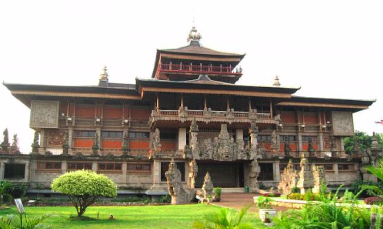 インドネシアミュージアム